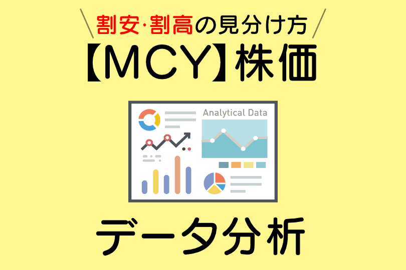 【MCY】featured image